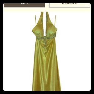 Sean Couture dress